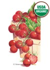 Tomato Cherry Sweetie Organic Seeds