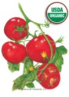 Tomato Pole Moneymaker Organic HEIRLOOM Seeds