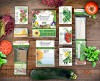 Veggie Delight Garden Gift Set