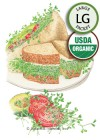 Sprouts Sandwich Mix Organic Seeds (LG)